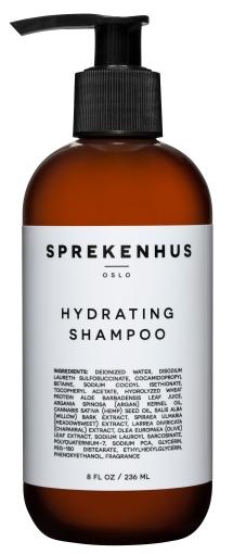 Alexander Sprekenhus - Hydrating Shampoo