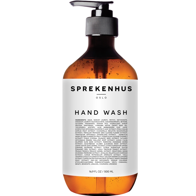 AS_HandWash 500ML